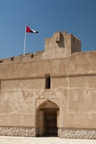 Jebril Fort, Oman Photographic Print by Sergio Pitamitz