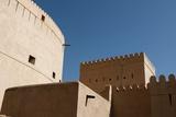 Nizwa Fort, Oman. Photographic Print by Sergio Pitamitz