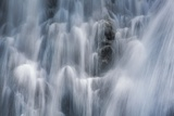 Waterfall Photographic Print by Frank Krahmer