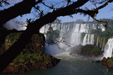 Iguazu Falls Photographic Print by W. Perry Conway