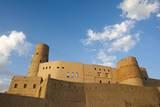 Bahla Castle, Oman. Photographic Print by Sergio Pitamitz
