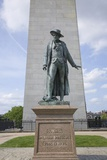 Bunker Hill, Revolutionary War Monument, Boston, MA Photographic Print by Joseph Sohm
