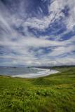 Coastline of Southern Oregon State Photographic Print by Terry Eggers