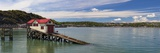 Mumbles Pier, Gower, Swansea, Wales, United Kingdom, Europe Photographic Print by Billy Stock