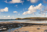 Constantine Bay, Cornwall, England, United Kingdom, Europe Photographic Print by Matthew Williams-Ellis