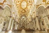 Ornate Interior Columns Photographic Print by Rob Francis