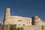Bahla Fort, Oman Photographic Print by Sergio Pitamitz