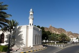 Old Muscat, Muscat, Oman. Photographic Print by Sergio Pitamitz