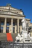 Berlin Concert House (Konzerthaus Berlin), Berlin, Germany, Europe Photographic Print by Charlie Harding