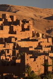 Kasbah Ait Benhaddou Photographic Print by Lee Frost