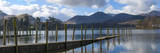 Lake Derwentwater, Catbells, Brandlehow Photographic Print by James Emmerson