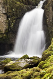 Catrigg Force Near Stainforth in Ribblesdale, Yorkshire Dales, Yorkshire, England Photographic Print by Mark Sunderland