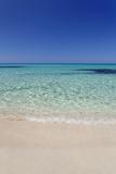 Beach Cala Mesquita, Capdepera, Majorca (Mallorca) Photographic Print by Markus Lange