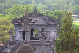 Tomb of Khai Dinh, Hue, Thua Thien-Hue, Vietnam, Indochina, Southeast Asia, Asia Photographic Print by Ian Trower