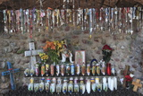 Shrine, Santuario De Chimayo, Lourdes of America Photographic Print by Wendy Connett
