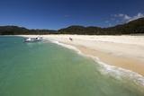 Awaroa Beach, Abel Tasman National Park, Nelson Region, South Island, New Zealand, Pacific Photographic Print by Stuart Black