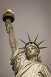 Statue of Liberty, New York, United States of America, North America Photographic Print by Amanda Hall