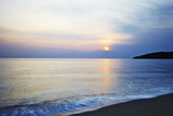 Racou Beach, Pyrenees Oriental, Languedoc-Roussillon, France, Mediterranean, Europe Photographic Print by Mark Mawson