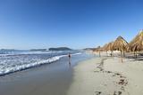 Villasimius Beach, Cagliari Province, Sardinia, Italy, Mediterranean, Europe Photographic Print by John Miller