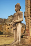 Phanom Rung Temple, Khmer Temple from the Angkor Period, Buriram Province, Thailand Photographic Print by Tuul