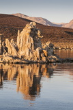Dawn at Mono Lake, California, United States of America, North America Photographic Print by Jean Brooks
