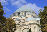 Suleymaniye Mosque, Eminonu and Bazaar District, Istanbul, Turkey, Europe Photographic Print by Richard Cummins