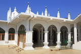 Jama Mosque, Port Blair, Andaman Islands, India, Asia Photographic Print by Richard Cummins