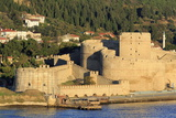Kilitbahir Castle, Bozcaada Island, Dardenelles Strait, Canakkale, Turkey, Europe Photographic Print by Richard Cummins