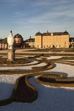 Schloss Schwetzingen Palace, Palace Gardens, Schwetzingen, Baden Wurttemberg, Germany, Europe Photographic Print by Markus Lange