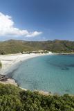 Costa Del Sud, Near Chia, Cagliari Province, Sardinia, Italy, Mediterranean, Europe Photographic Print by John Miller