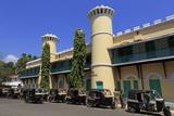 Cellular Jail, Port Blair, Andaman Islands, India, Asia Photographic Print by Richard Cummins