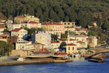 Bozcaada Island, Dardenelles Strait, Canakkale, Turkey, Europe Photographic Print by Richard Cummins
