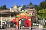 Kuala Lumpur City Gallery in Merdeka Square, Kuala Lumpur, Malaysia, Southeast Asia, Asia Photographic Print by Richard Cummins