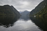 Doubtful Sound, Fiordland National Park, South Island, New Zealand, Pacific Photographic Print by Stuart Black