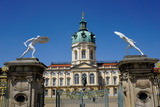 Charlottenburg Palace, Berlin, Germany, Europe Photographic Print by Robert Harding