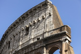 The Colosseum, Rome, Lazio, Italy, Europe Photographic Print by Simon Montgomery