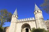 Topkapi Palace, UNESCO World Heritage Site, Sultanahmet District, Istanbul, Turkey, Europe Photographic Print by Richard Cummins