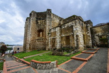 Monasterio De San Francisco, Old Town, Santo Domingo Photographic Print by Michael Runkel