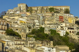 Old Ragusa Ibla (Lower), Famed for Sicilian Baroque Architecture, Ragusa Photographic Print by Rob Francis