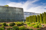 Botanical Gardens of the University of Tartu, Tartu, Estonia, Baltic States, Europe Photographic Print by Nico Tondini