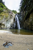 Jimenoa Uno Waterfall, Jarabacoa, Dominican Republic, West Indies, Caribbean, Central America Photographic Print by Michael Runkel
