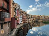 Girona Photographic Print by  Marian62