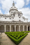 Basilica Dome, Mafra National Palace, Mafra, Lisbon Coast, Portugal, Europe Photographic Print by G&M Therin-Weise