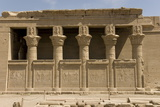 The Roman Mammisi, Dendera Necropolis, Qena, Nile Valley, Egypt, North Africa, Africa Photographic Print by Tony Waltham