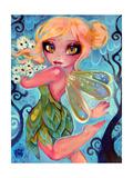 Fairytales Do Come True Reproduction procédé giclée par Natasha Wescoat