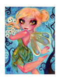 Fairytales Do Come True Giclee Print by Natasha Wescoat