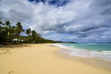 Playa Grande, Dominican Republic, West Indies, Caribbean, Central America Photographic Print by Michael Runkel