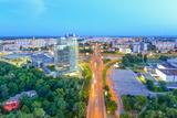Petrzalka, Bratislava, Slovakia, Europe Photographic Print by Karl Thomas