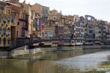 Girona, Spain Photographic Print by Peter Phipp
