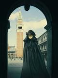 Venice, UNESCO World Heritage Site, Veneto, Italy, Europe Photographic Print by Angelo Cavalli